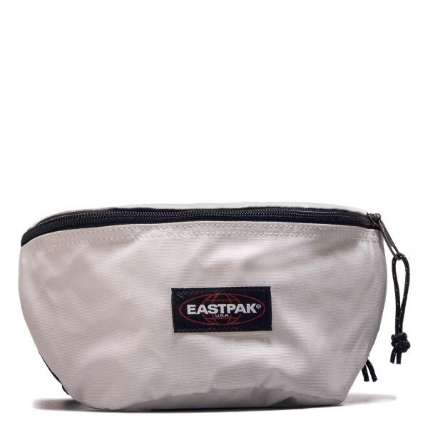 Hip Bag Springer Metallic White