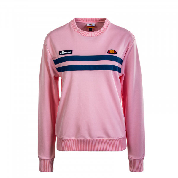 Damen Sweatshirt Taria Light Pink