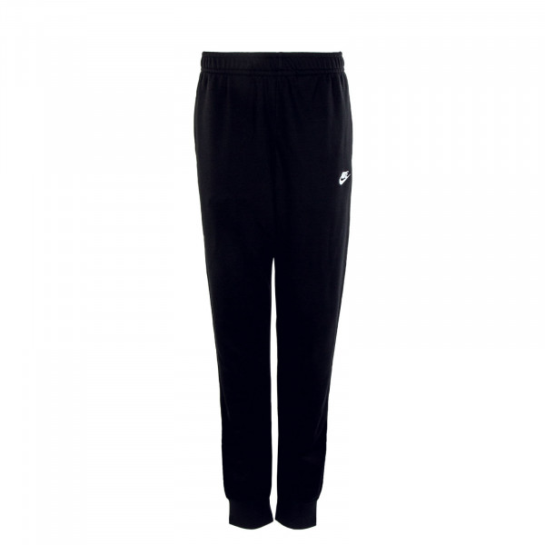 Club Jogger BV 2679 Black White