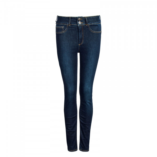 Damen Jeans Double Comfort 2 Dark Blue