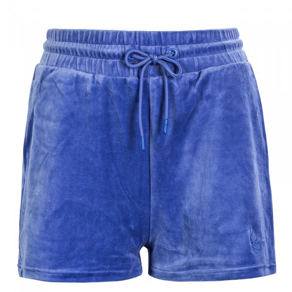 Damen Shorts - Signature Nicki - Blue