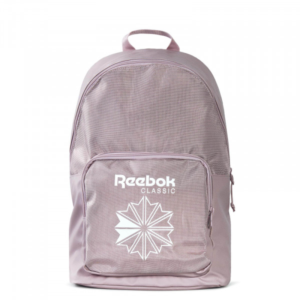 Reebok Backpack CL Core Ash Rose