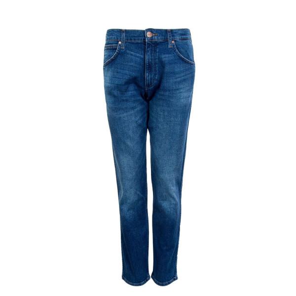 Herren Jeans - Greensboro Hard - Edge