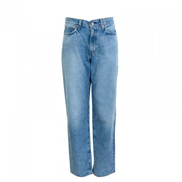 Herren Jeans - Stay Loose Denim Service - Light blue