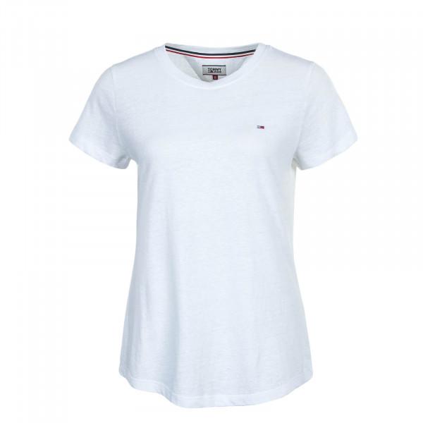 Damen T-Shirt 8527 White