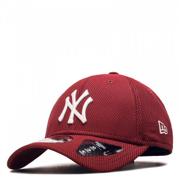 Cap Diamond NY 940 Bordeaux White
