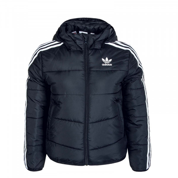 Kinder Jacke Padded Black