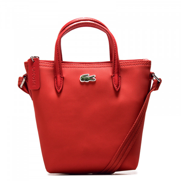 Bag XS Shopping Cross Red