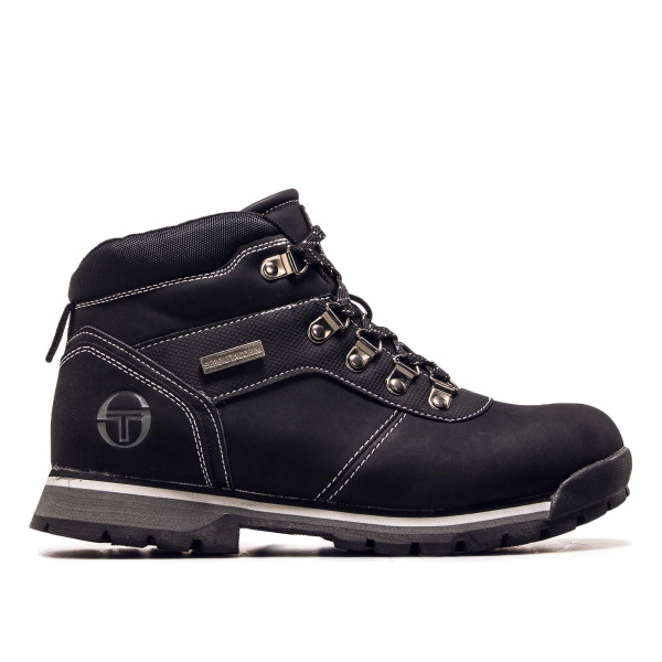Herren Schuh Mitchel Black