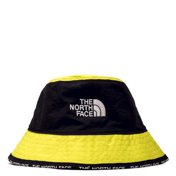 Bucket Hat - Cypress - Sulphur Spring Green / Black