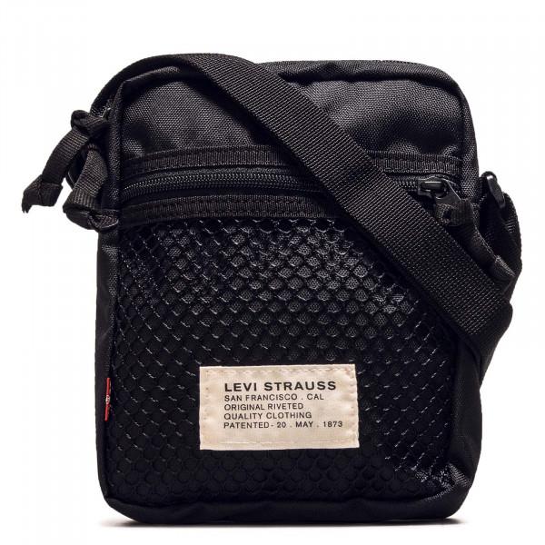 Tasche  X-Body Mesh Series Black