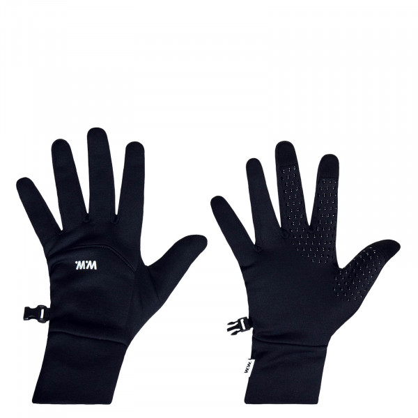 Handschuhe Gloves Holger Black