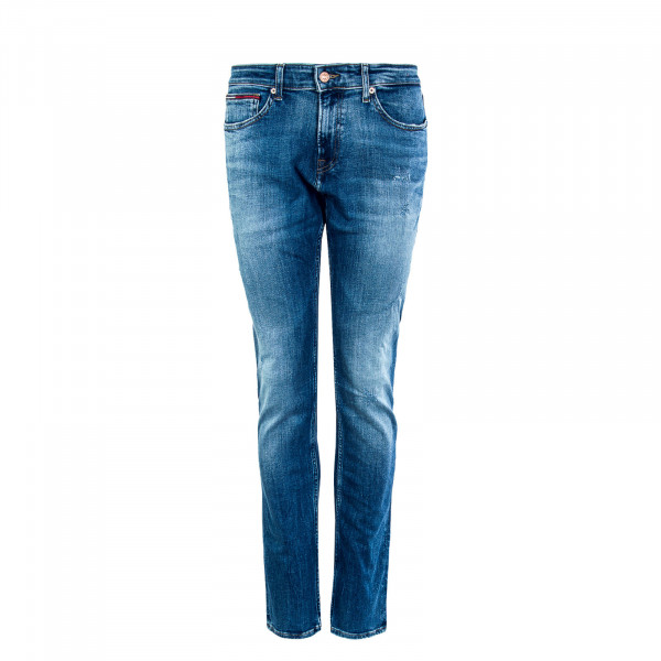 Herren Jeans - Scanton Slim Dynamic Chester - Mid Blue