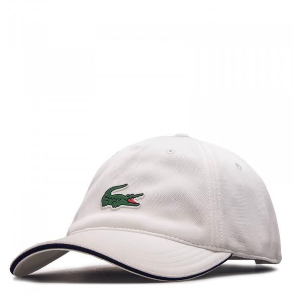 Cap RK5400 522 White