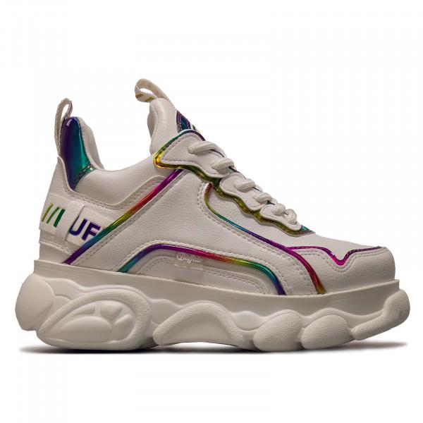 Damen Sneaker - CLD Chai Imi Nappa - White / Rainbow
