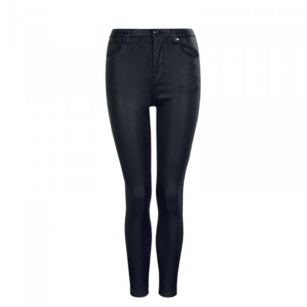 Damenhose Regent Black