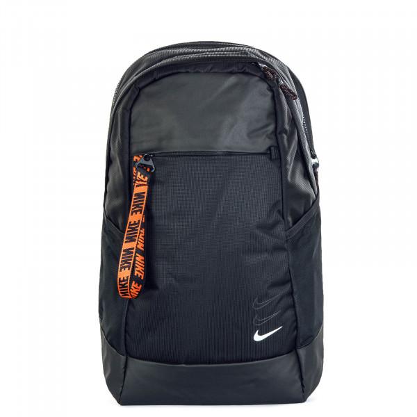Rucksack 6143 Black Orange