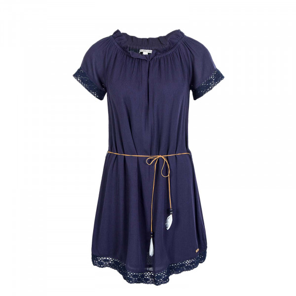 Kleid 30167EN Navy