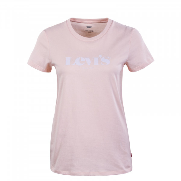 Damen T-Shirt - Perfect Tee New Logo - Scallop