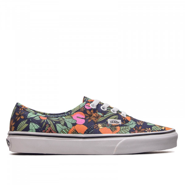 Damen Sneaker Authentic Multi Tropic Blue White