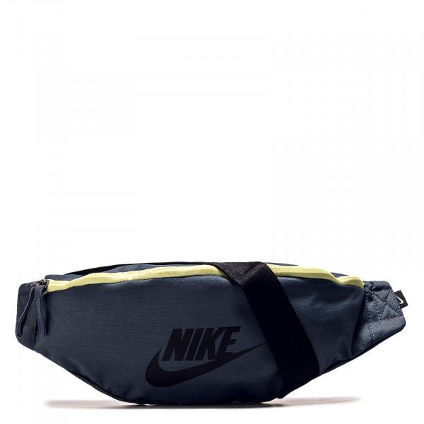 Hip Bag Heritage Blue Lime