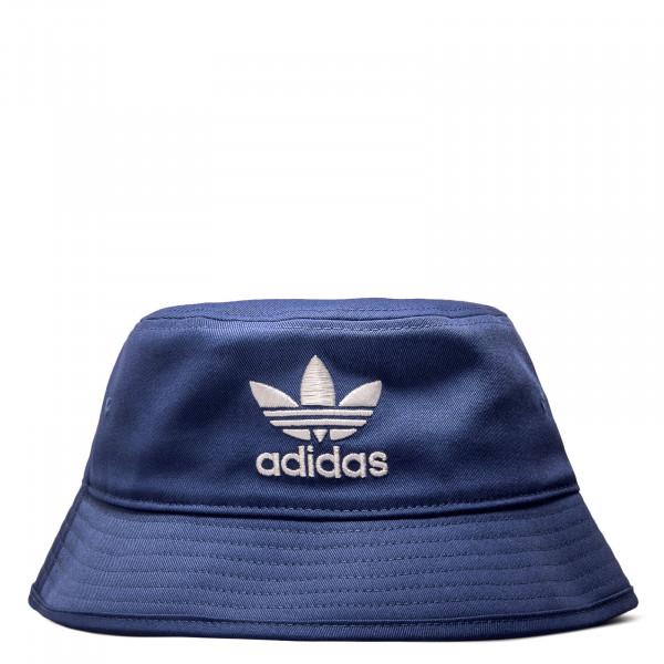 Bucket Hat - Crew Blue / White