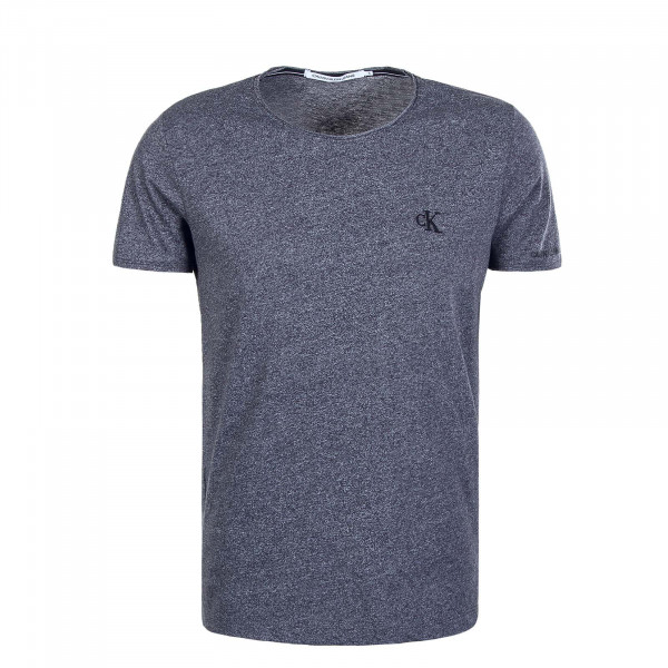 Herren T-Shirt Grindle Raw Edge 5169 Blue