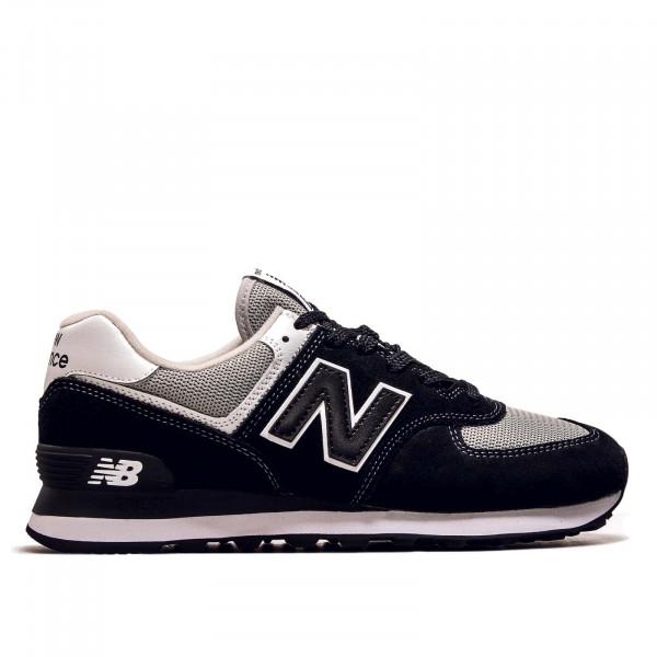 Herren Sneaker ML574 SSN Black Grey