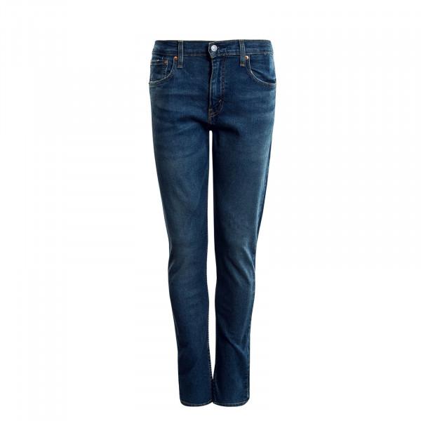 Herren Jeans Slim 512 Taper Loball South Beach