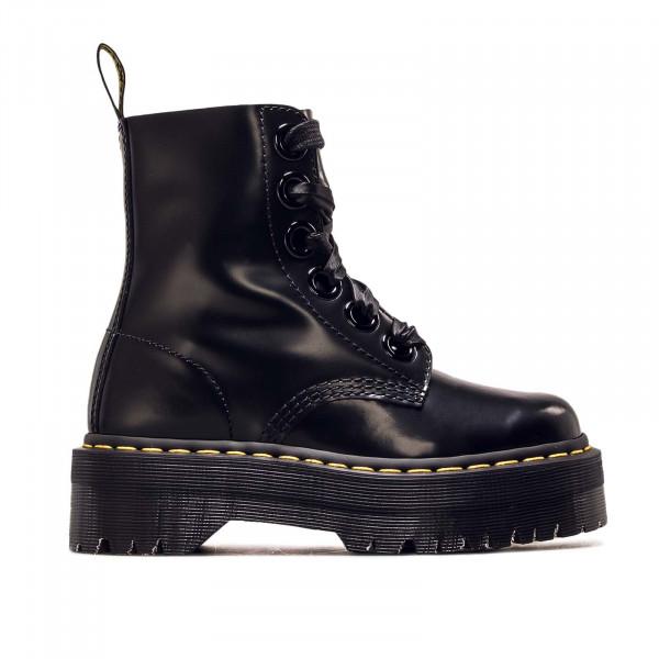 Damen Schuh 8Eye Molly Black