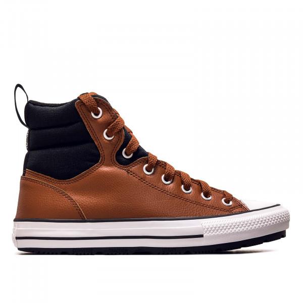 Herren Sneaker - Berkshire Boot Hi - Cedar Bark / White / Black