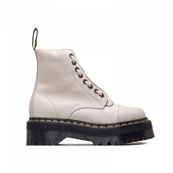 Damen Boots - Sinclair Milled Nappa - White