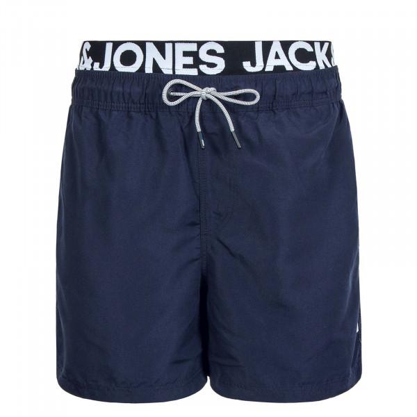 Herren Swim Shorts Aruba JJ DB Solid Navy