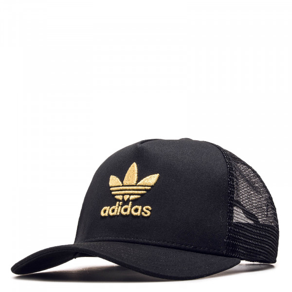 Cap AC Black Gold