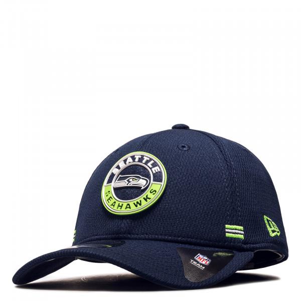 Cap NFL20 39Thirty Seahawks Navy Green