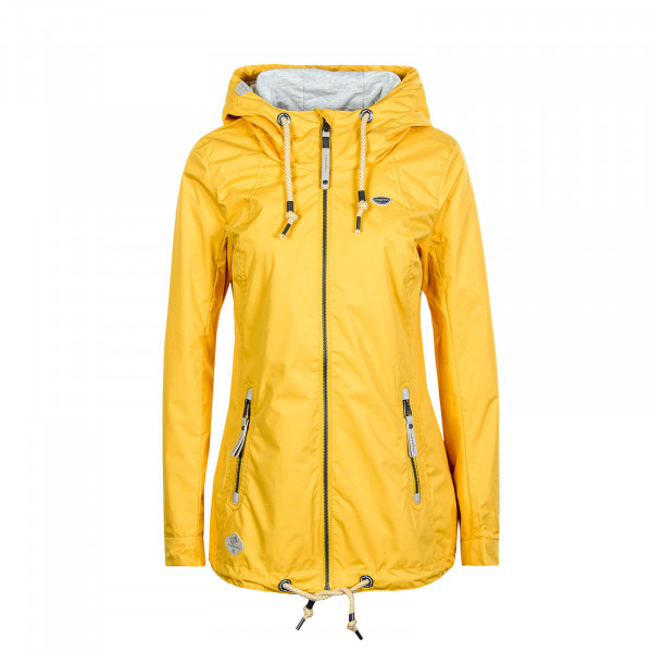 Damenjacke Zuzka Yellow