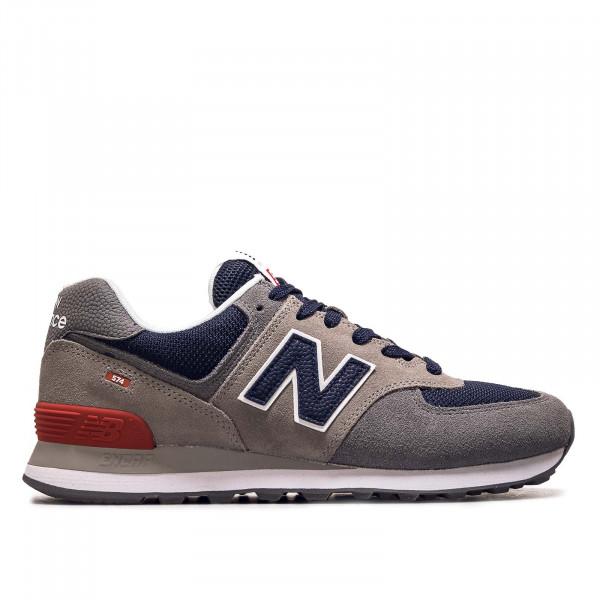 Herren Sneaker ML574 EAD Grey Navy