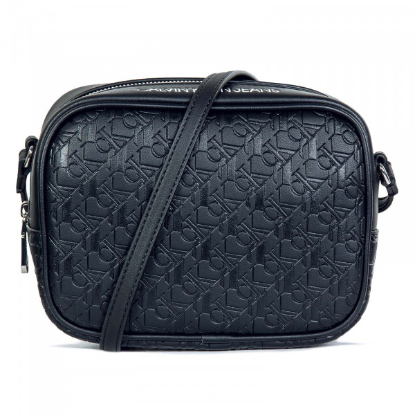 Umhängetasche - Camera Bag 8141 - Black