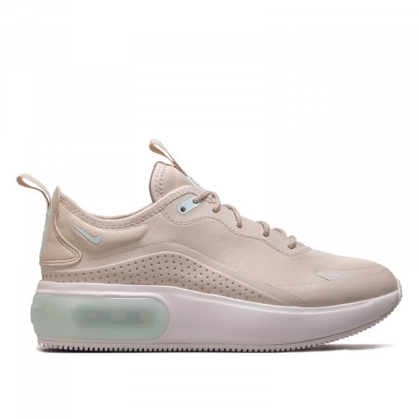 Damen Sneaker Air Max Dia Orewood Brown Teal