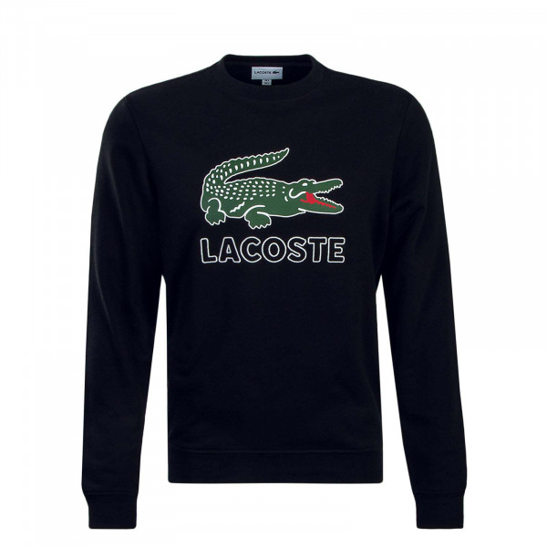 Herren Sweatshirt - SH6382 - Black