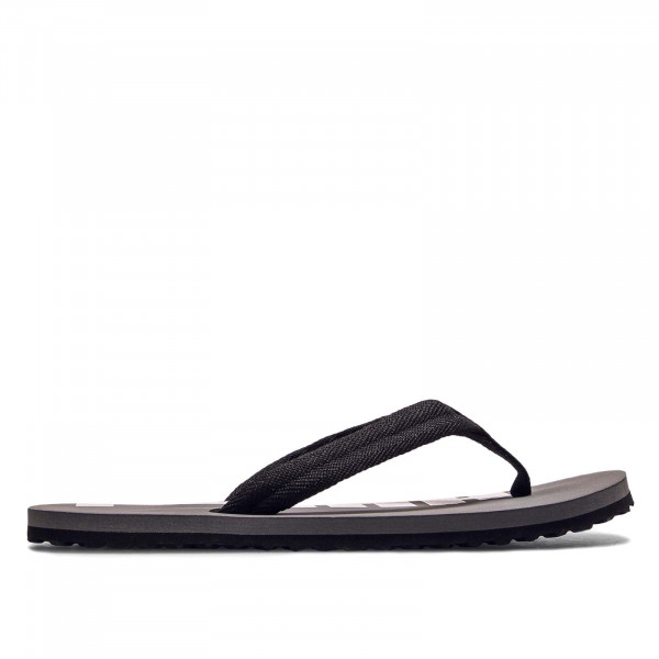 Herren Slide Epic Flip V2 Anthrazit Black