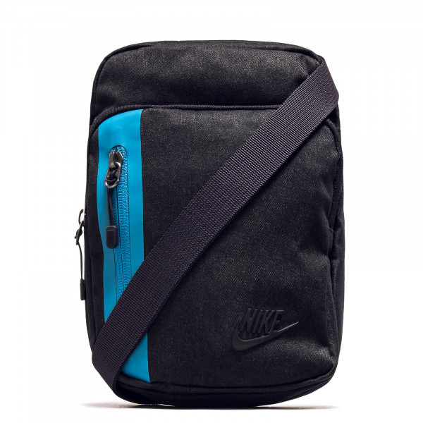 Bag Tech Small Items Anthrazit Blue