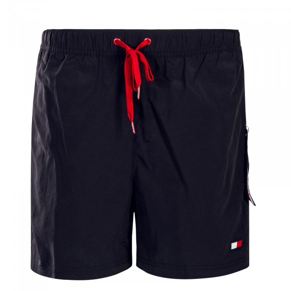 Tommy Boardshort Drawstring 1080 Black