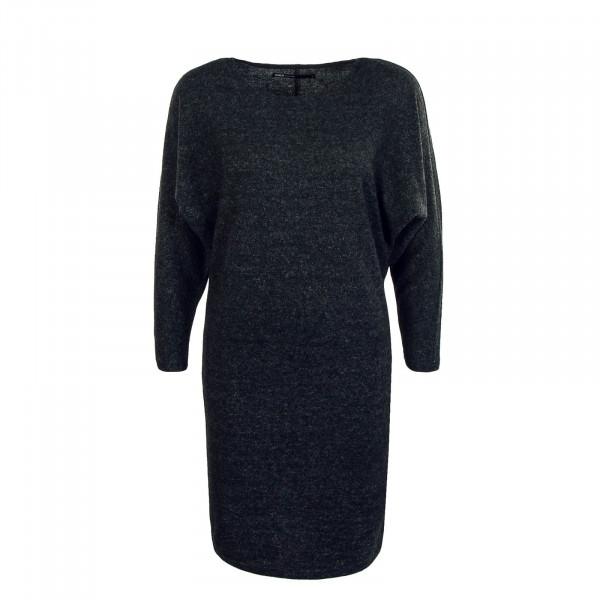 Dress Kleo 7/8 Dark Grey