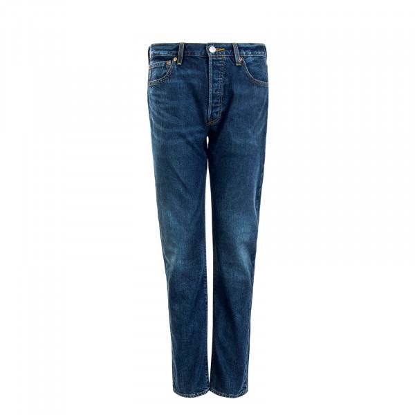Herren Jeans 501 Skateboarding 005 Blue