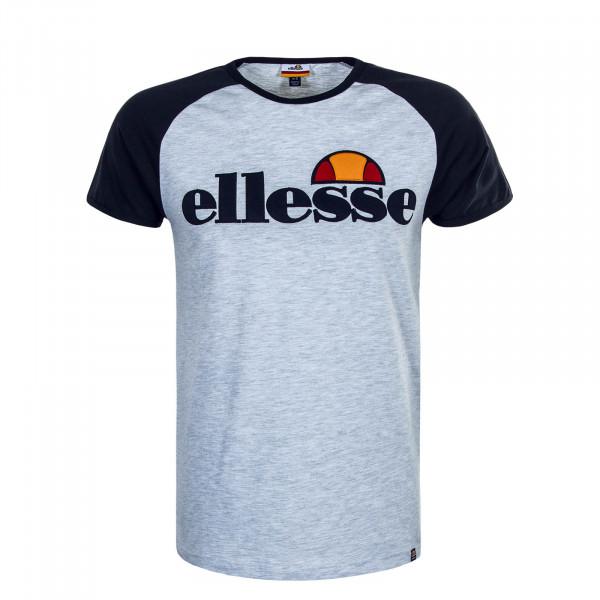 Herren T-Shirt Piave Grey