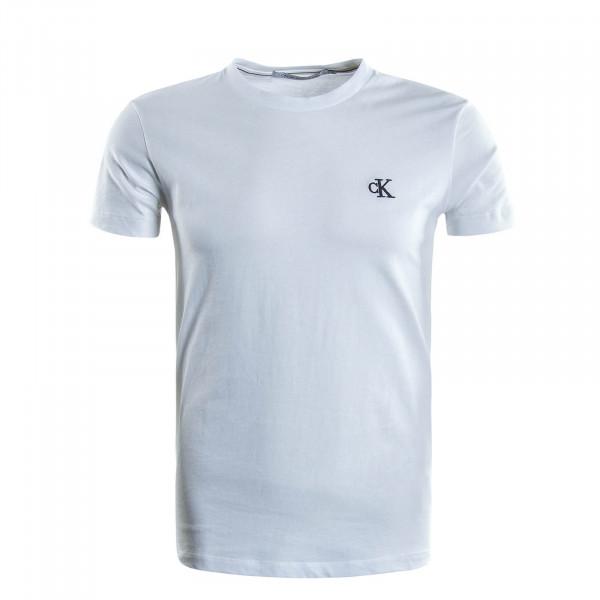 Herren T-Shirt Essential 4544 White