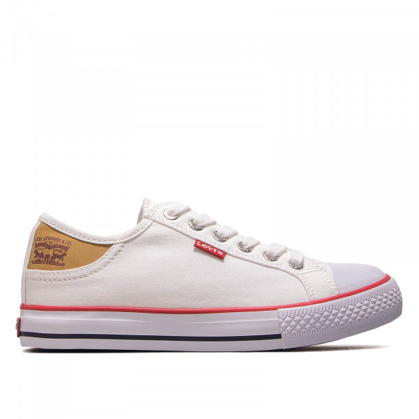 Damen Sneaker Stan Buck Lady White