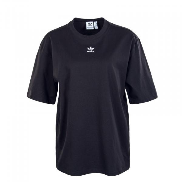 Damen T-Shirt - GN4784 - Black