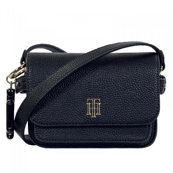 Tasche - Soft Mini Crossover Bag 9833 - Black